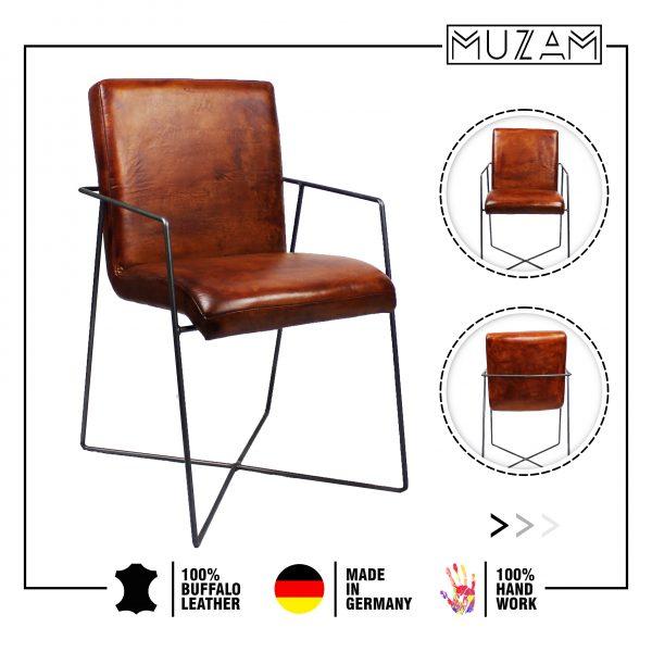 Moderner Esszimmer Stuhl