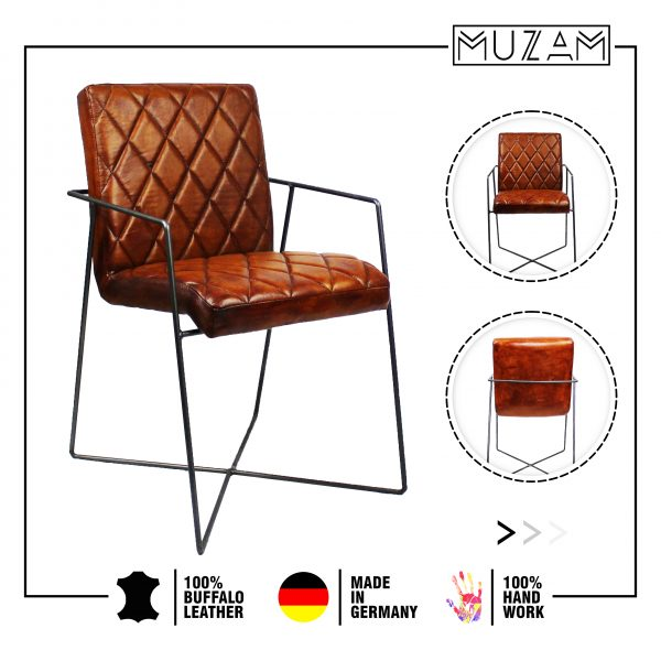 Office / Home leather chair